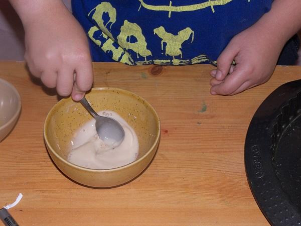 expérience levure de boulangerie