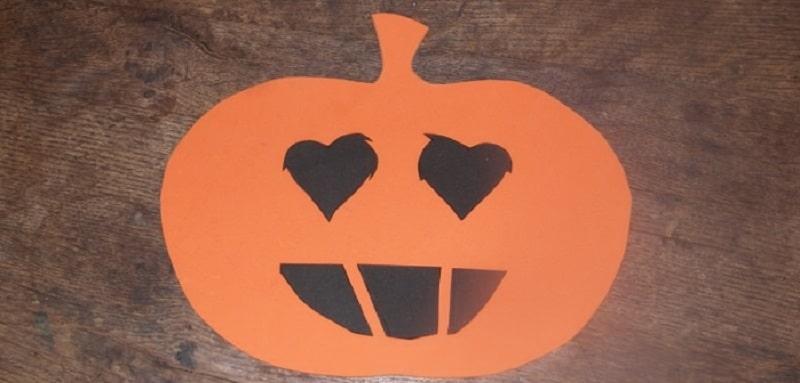 Une belle citrouille pour halloween - Decoration citrouille pour halloween ...