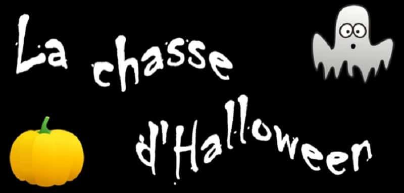 Ideal La chasse d'Halloween : jeu enfant JD56