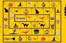 Rallye Halloween