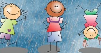 Activités pour les jours de pluie