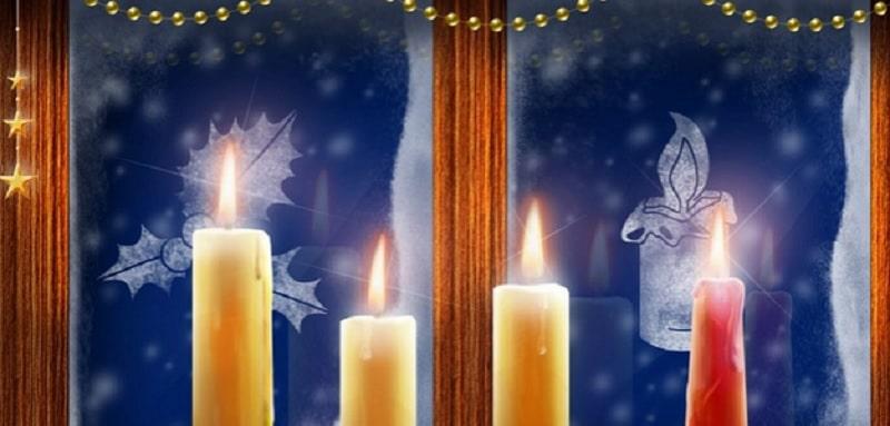 Des jeux pour le réveillon de Noël