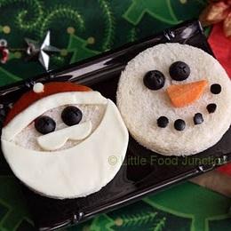 Menu Simple Repas De Noel.Menu De Noel Pour Les Enfants