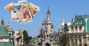 Économiser de l'argent à Disneyland