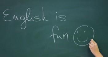Comment apprendre l'anglais de façon ludique