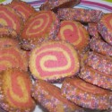 Biscuits spirale – une recette facile