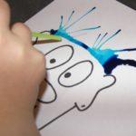 activité artistique pour les enfants