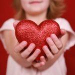 st valentin enfants