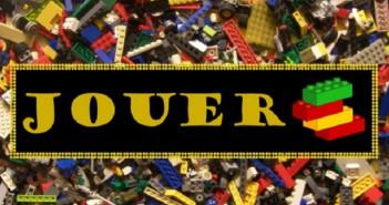 Jeux de LEGO