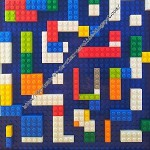 jouer avec lego