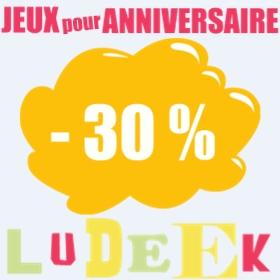 code ludeek