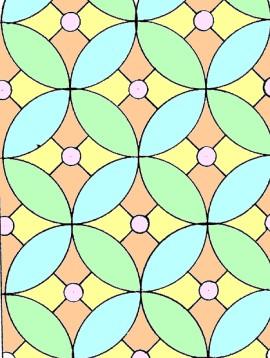 poisson avril origami