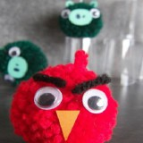 Angry Birds : bricolage et jeu