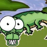 Mr Crocodile : jeu de groupe