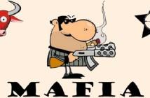 Mafia : jeu de rôle pour les ados