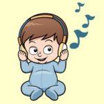 jeux musique bébé