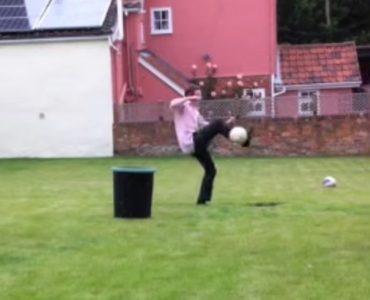 jeu ballon binball