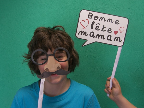 photo fun enfant