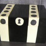 Fabriquer un coffre à trésor