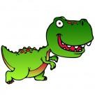 Coloriage dinosaure : 20 dessins à imprimer