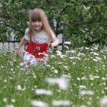 science et exploration du jardin