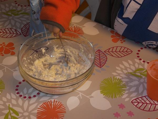 recette pâte sans cuisson