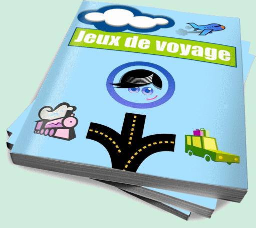 jeux voyage