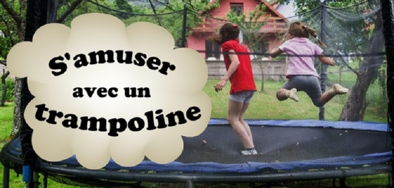 jeux de trampoline 20 id es pour s 39 amuser. Black Bedroom Furniture Sets. Home Design Ideas