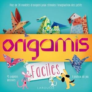 Origami Facile Tutoriels Vidéos Et Conseils