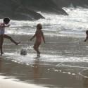 Activités et jeux de plage