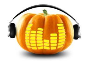 musique halloween enfant