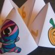 Une cocotte spéciale Halloween