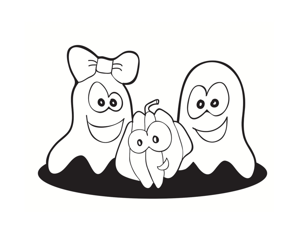 famille fantome