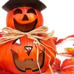 Halloween fun et non effrayant