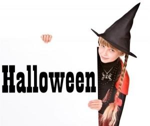 Petite Jeux pour Halloween