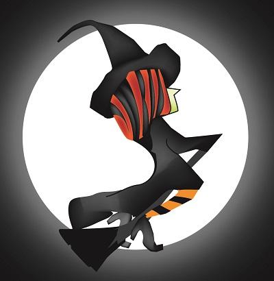 symboles halloween
