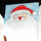 Une lettre au Père Noël : modèle à imprimer