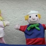 Trouver des textes pour vos marionnettes