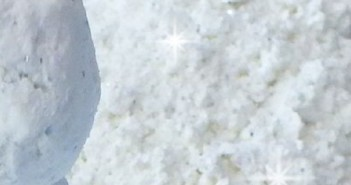faire de la neige