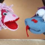Jeux de marionnettes
