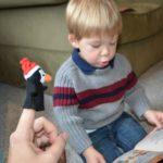 marionnette petits