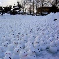 idées à faire dans la neige