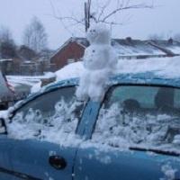 activités à faire dans la neige