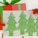 Carte de Noël maison : facile !
