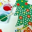Activité de Noël pour les tout petits