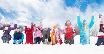 Activités créatives à faire dans la neige