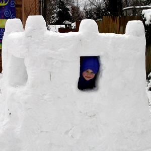 activité à faire dans la neige