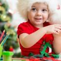 10 bricolages de Noël maternelle
