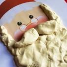 Dessins de Noël pour pâte à modeler
