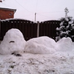 activités pour la neige